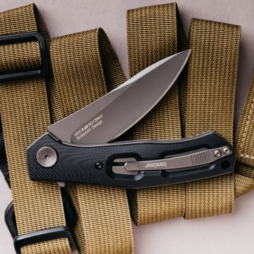 Kershaw Concierge 1610-2