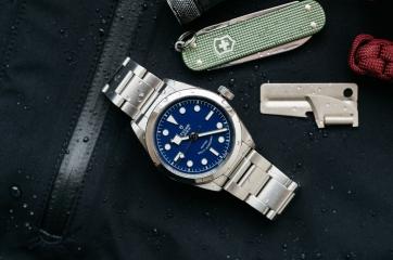 Tudor Black Bay 36 Watch Review-10